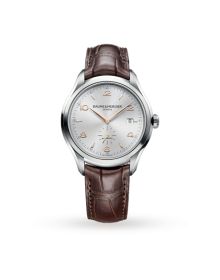 Baume & Mercier Clifton Mens Watch 0
